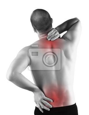 powrót poważny ból