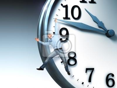 Problem czasu