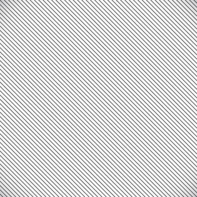 Fototapeta Proste skośne, ukośne linie ponad szare (eps10)