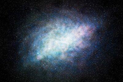 Przestrzeń kosmiczna