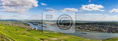 Fototapeta Rheinhessen