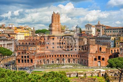 Fototapeta Rzym, Włochy