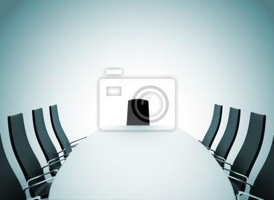 Fototapeta sala konferencyjna
