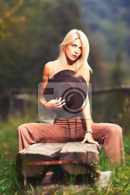 nagie fotki cowgirl