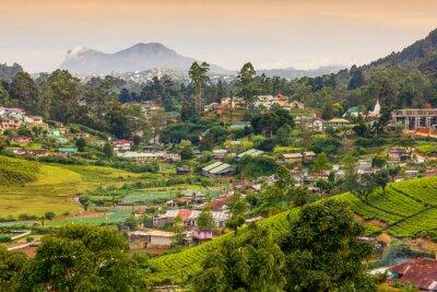 Fototapeta Sri Lanka