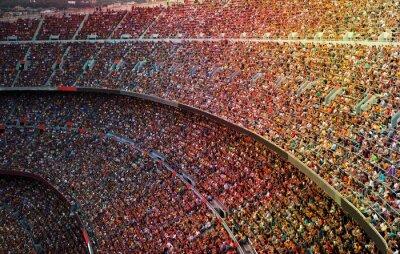 Fototapeta Stadion