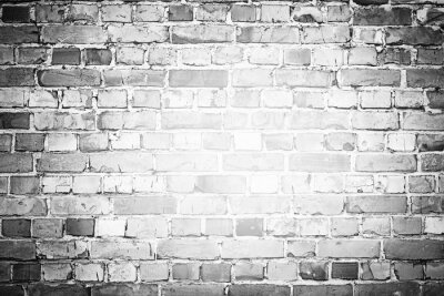 Fototapeta Stare brickwall tle