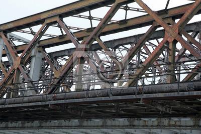 Stary most, Bratysława - Słowacja