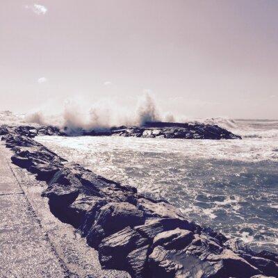 Fototapeta storm 2