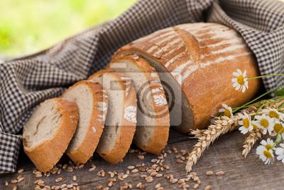 Fototapeta Świeży chleb