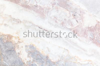 Fototapeta Szarości światła marmuru kamienia tekstury tła