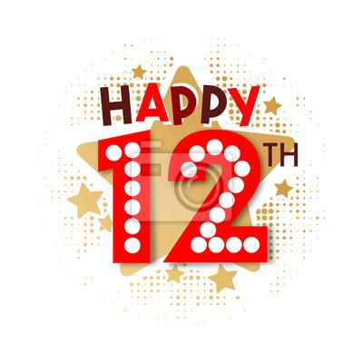 https://img.myloview.pl/fototapety/szczesliwa-12-urodzin-400-60957603.jpg