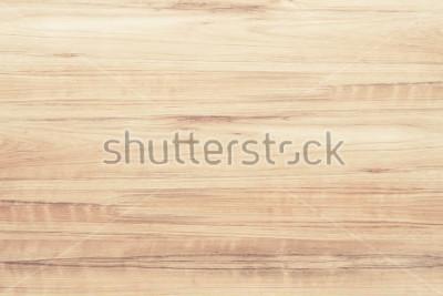 Fototapeta Tekstura drewna. Powierzchnia tekowy drewniany tło dla projektu i dekoraci