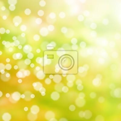 Fototapeta Tło na wiosnę i Wielkanoc