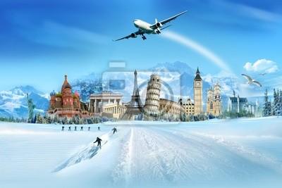 Travel - sezon zimowy