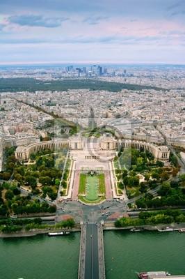 Trocadero, Paryż