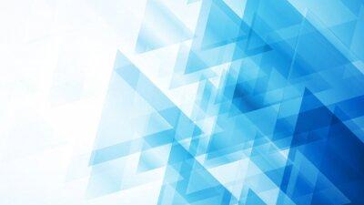 Fototapeta trójkąty tlo Wektor