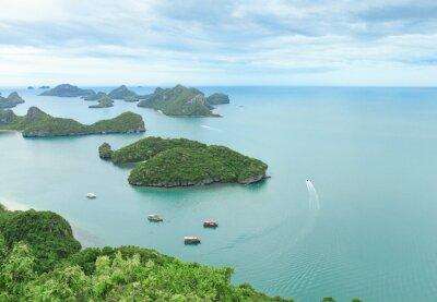 Fototapeta tropikalnego morza