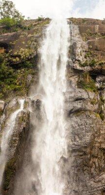 Fototapeta Tropikalny Wodospad