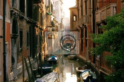 Ulica Widok Wenecji