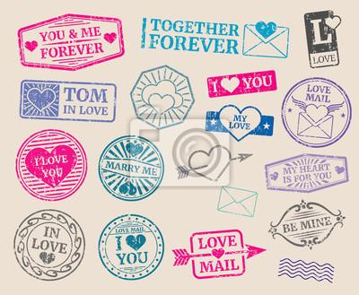 Randki pocztowe