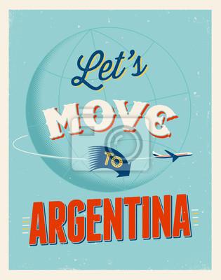 Do Argentyny
