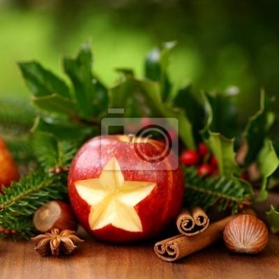 Fototapeta Weihnachtszeit