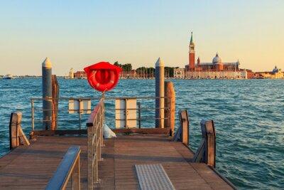 Fototapeta Wenecja w lecie