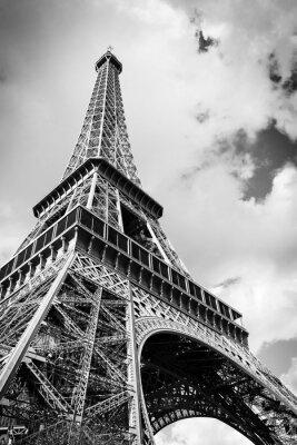 Fototapeta Wieża Eiffla, Paryż Francja