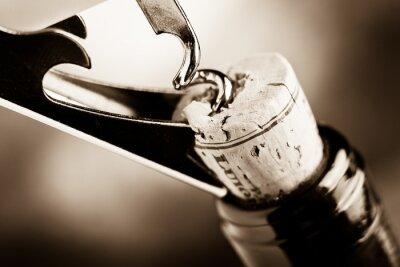 Fototapeta wina wieku