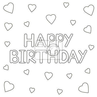 Wszystkiego Najlepszego Z Okazji Urodzin Karty Z Serca Strona