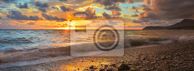 Fototapeta Wybrzeże