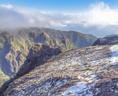Fototapeta Wyspa o nazwie Maderę