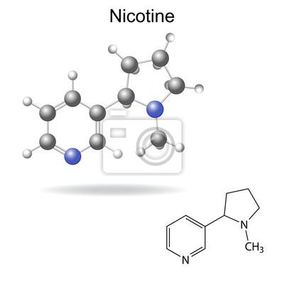 nikotyna i montaż