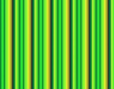 Fototapeta Зеленый фон с полосами.