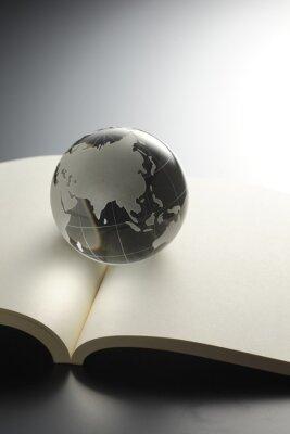 Fototapeta グローバル