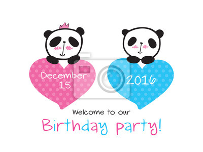 Zaproszenie Na Imprezę Dla Dzieci Zaproszenie Na Urodziny