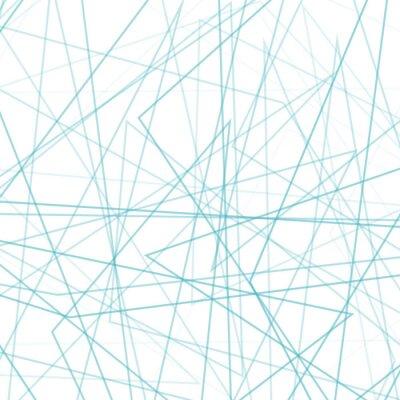 Geometryczny zarys tła