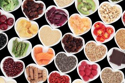 Fototapeta zdrowe Odżywianie