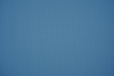 Naklejka Abstract background modern hipster futuristic. Blue background with stripes. Texture design, bright poster