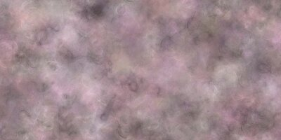 Naklejka abstract fractal colorful pink purple lilac rose ruby marbled stone wall concete cement grunge image paint background bg texture wallpaper art frame sample illustration board