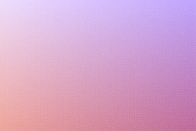 Naklejka Abstract geometric low polygonal background on a pink gradient