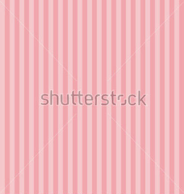 Naklejka Abstract Geometric Pattern Background With Stripes