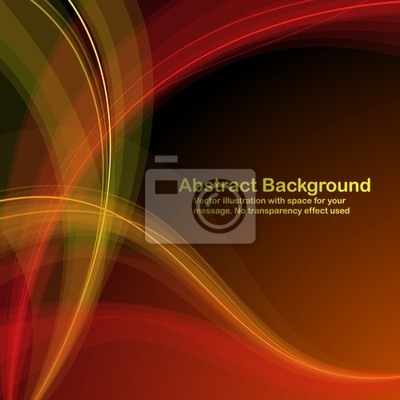 Abstract_red_and_yellow_waves