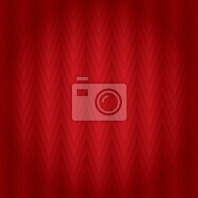 Abstract Red Wzór Tła