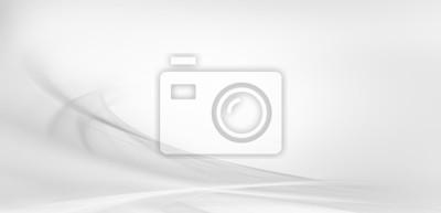 Naklejka abstract white background