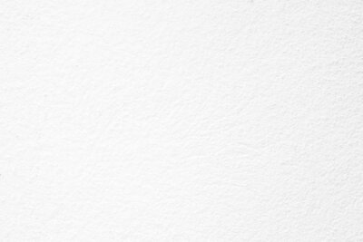 Naklejka Abstract white concrete wall texture background