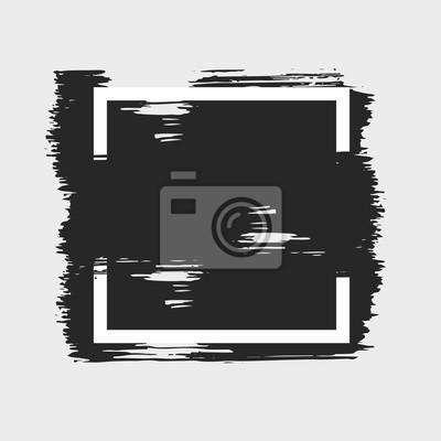Abstrakcyjne tło. Ilustracja wektorowa na białym tle.