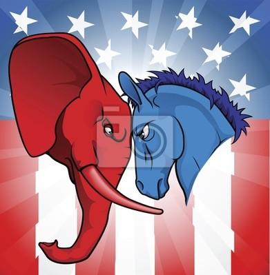 Amerykańska polityka