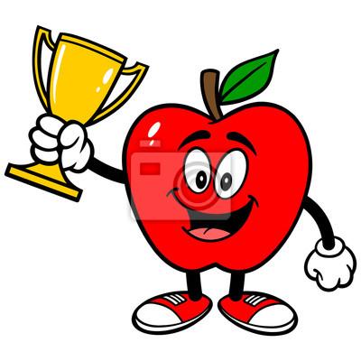 Apple z Trophy